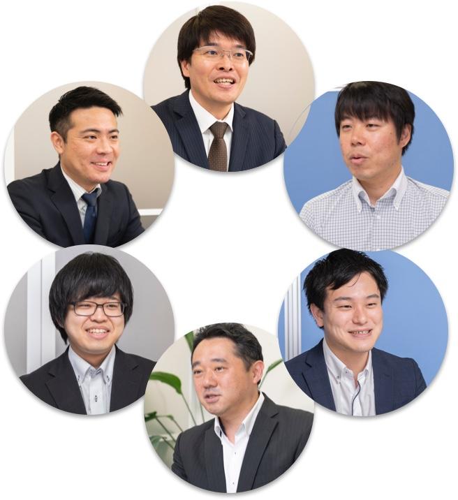税理士法人益子会計のスタッフ紹介