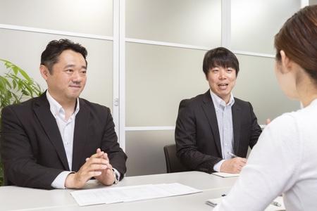 税理士法人益子会計の経営改善支援