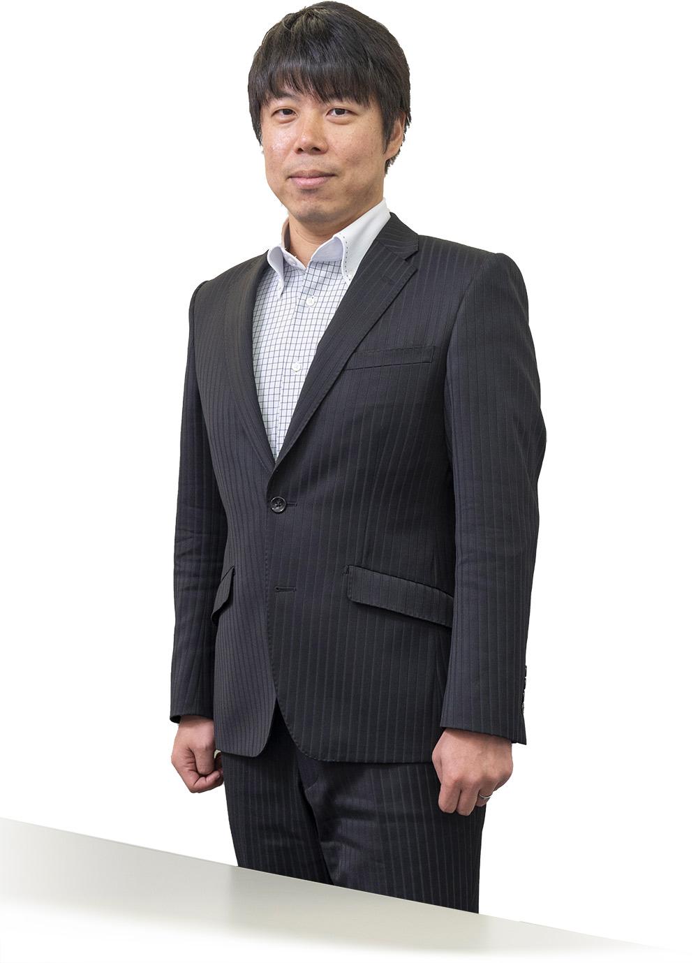 税理士法人益子会計 青木昭吾