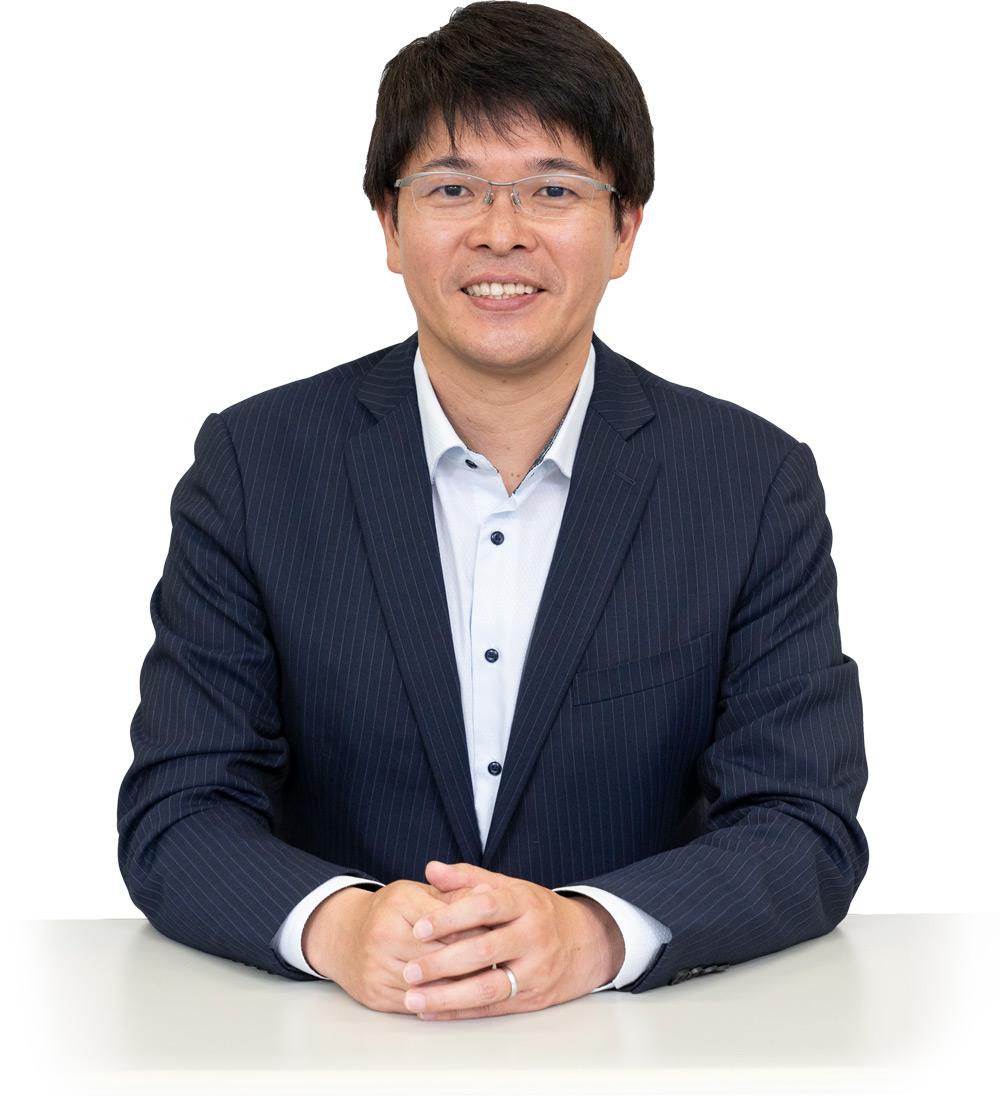 税理士法人益子会計 相続専門税理士 菅野洋悦