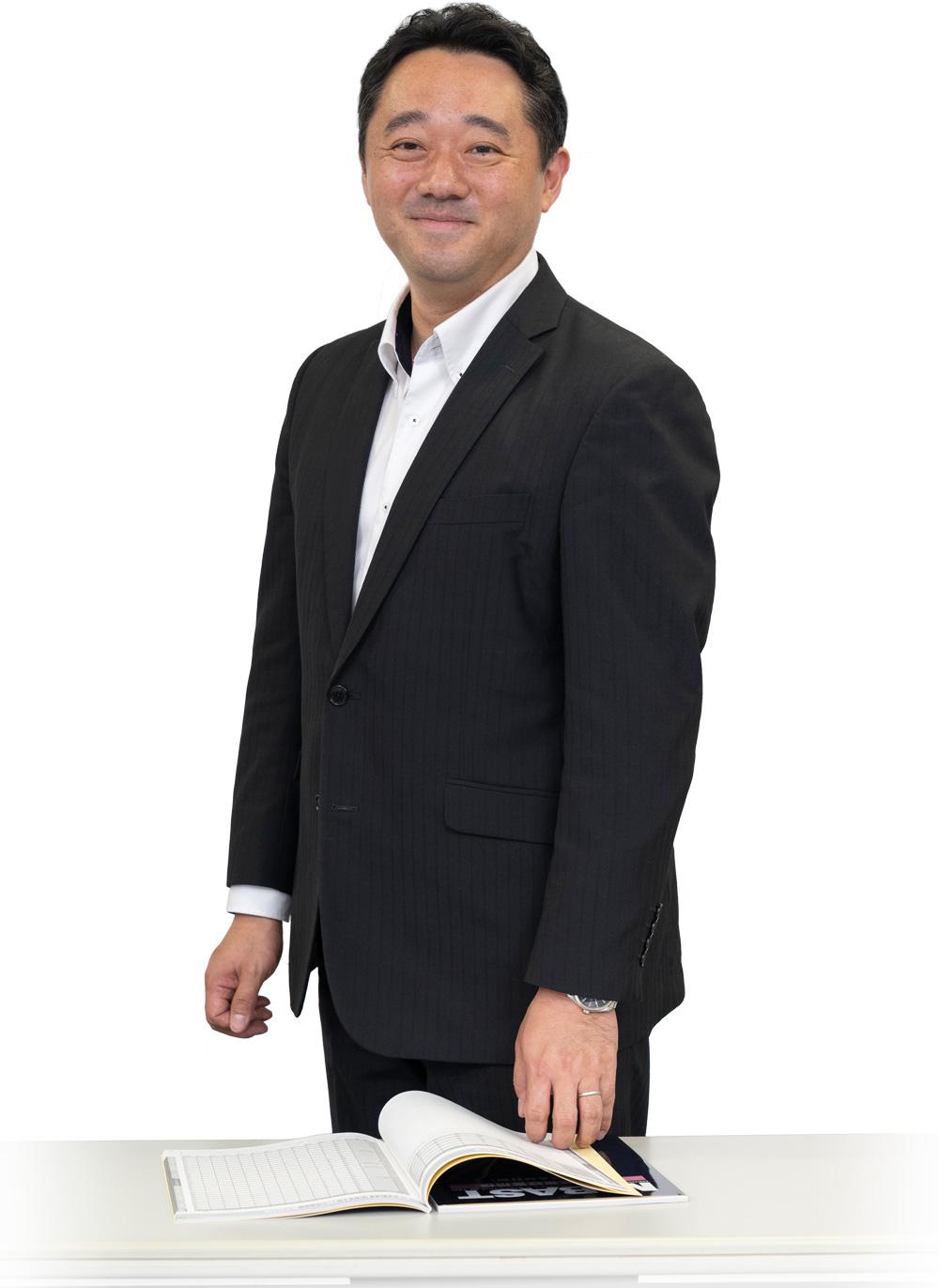 税理士法人益子会計 吉田知生