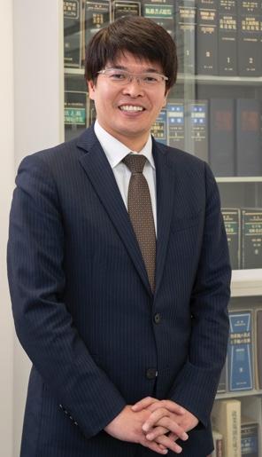 税理士法人益子会計 代表 菅野 洋悦