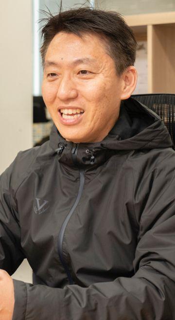 株式会社アイズ・カンパニー 早川 様