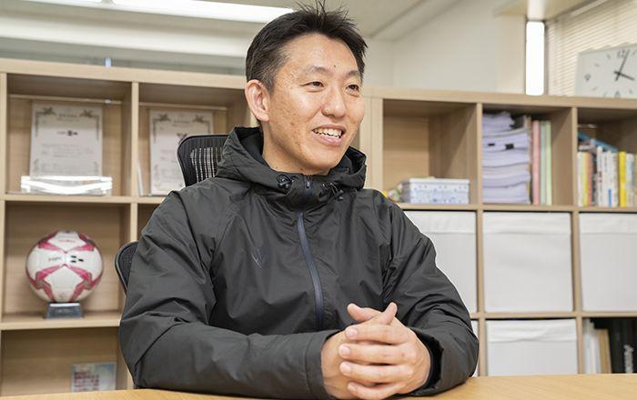 株式会社 アイズ・カンパニー 代表取締役社長 兼 COO 早川 利澄 様