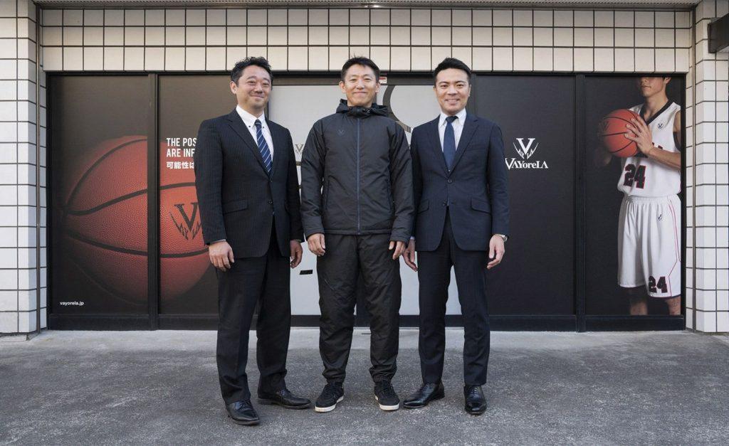 株式会社 アイズ・カンパニー 代表取締役社長 兼 COO 早川 利澄 様と税理士法人益子会計吉田と真庭