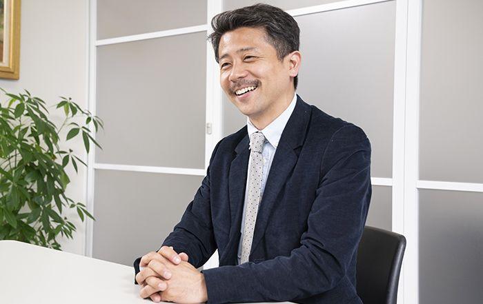 有限会社 山栄建機 代表取締役 蛭田 貴之 様