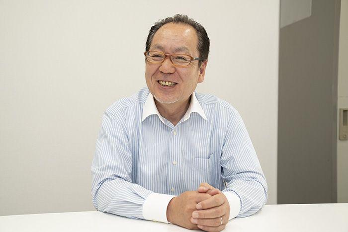 株式会社 テクノクラート 代表取締役 小川 鉄夫 様